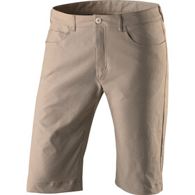Houdini Way To Go Shorts Herr reed beige